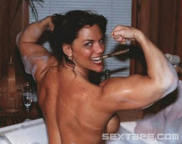 Joanie Laurer Chyna Sex Tape Video