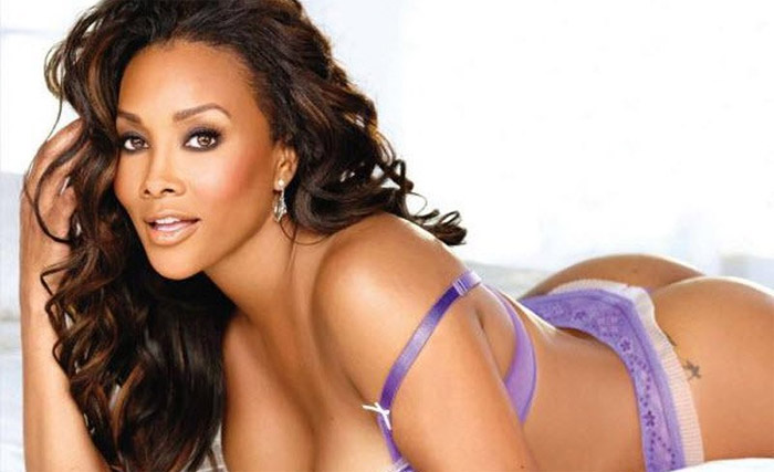 Naked vivica pics fox a come forum and