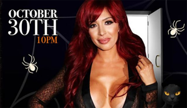 Farrah abraham webcam